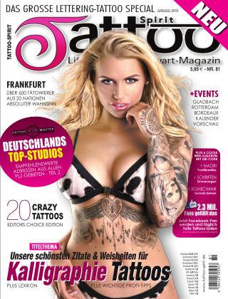 Tattoo-Spirit 81