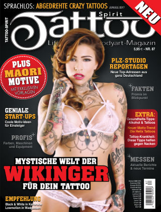 Tattoo-Spirit 87