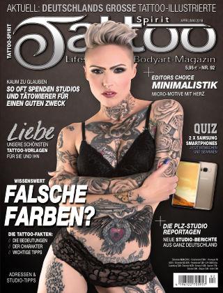 Tattoo-Spirit 92