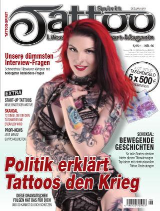 Tattoo-Spirit 96