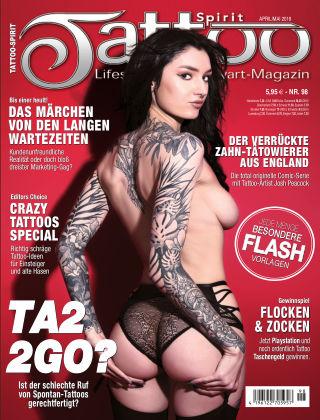 Tattoo-Spirit 98