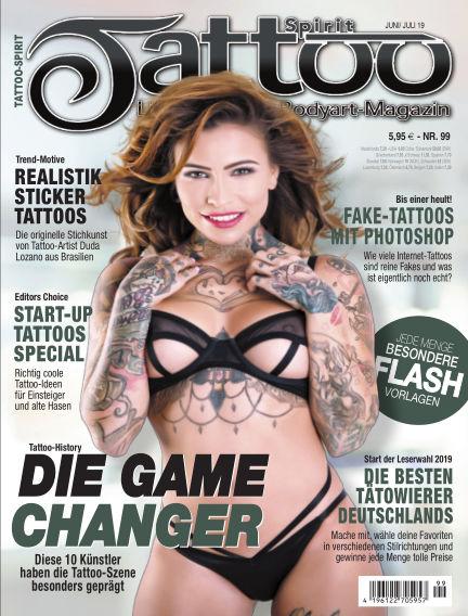 Tattoo-Spirit May 28, 2019 00:00