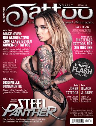 Tattoo-Spirit 102