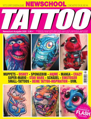 Tattoo-Spirit SH01