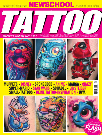 Tattoo-Spirit December 12, 2019 00:00