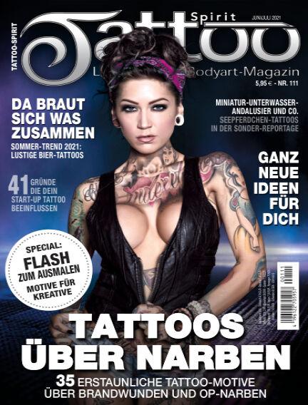 Tattoo-Spirit May 21, 2021 00:00