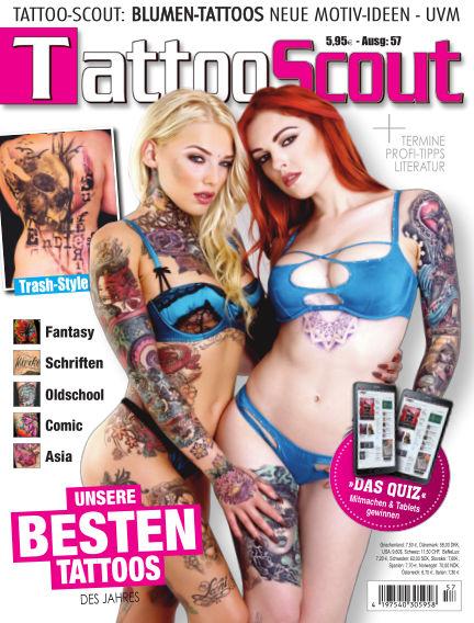 Tattoo-Scout February 09, 2017 00:00