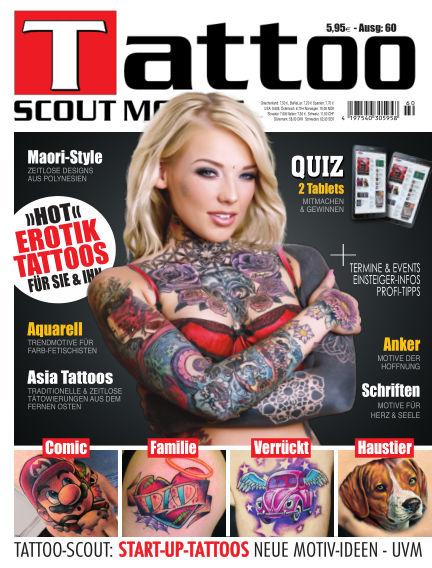 Tattoo-Scout June 23, 2017 00:00