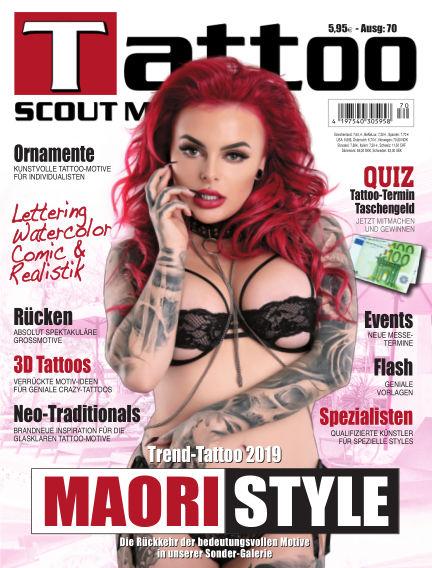 Tattoo-Scout February 22, 2019 00:00