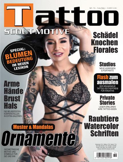 Tattoo-Scout February 21, 2020 00:00
