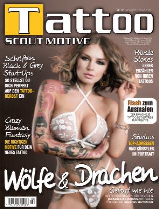 Tattoo-Scout Nr. 80