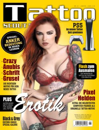Tattoo-Scout Nr. 81