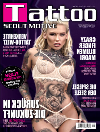 Tattoo-Scout Nr. 82