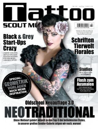 Tattoo-Scout Nr. 84