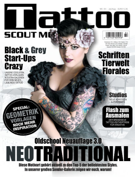 Tattoo-Scout June 25, 2021 00:00