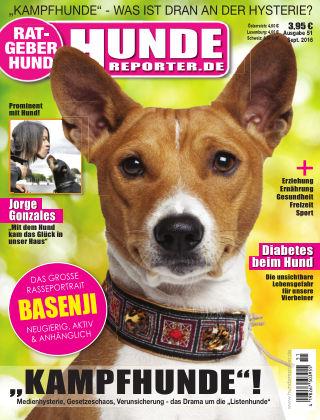 Hunde-Reporter 51