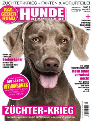 Hunde-Reporter 48