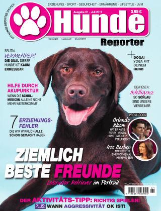 Hunde-Reporter 61