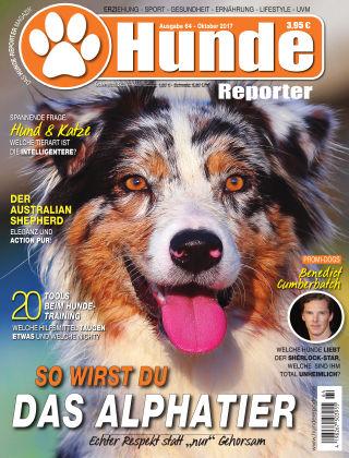 Hunde-Reporter 64