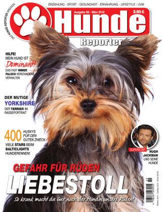 Hunde-Reporter 69