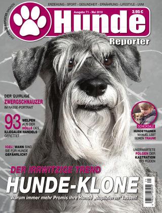 Hunde-Reporter 71