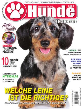 Hunde-Reporter 73