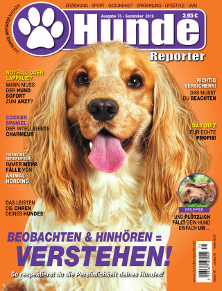 Hunde-Reporter 75