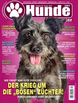 Hunde-Reporter 86