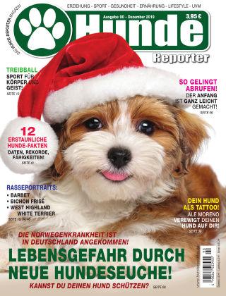 Hunde-Reporter 90