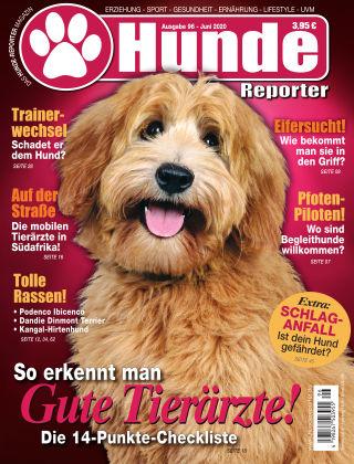 Hunde-Reporter 96