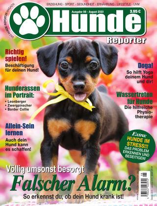 Hunde-Reporter 98