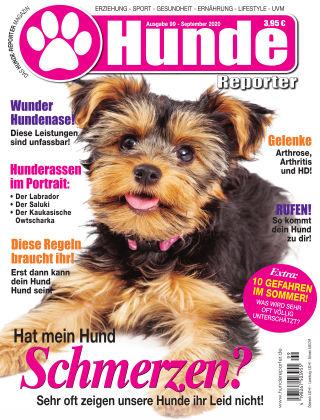 Hunde-Reporter 99