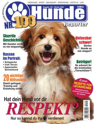 Hunde-Reporter 100