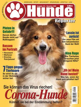 Hunde-Reporter Nr. 101
