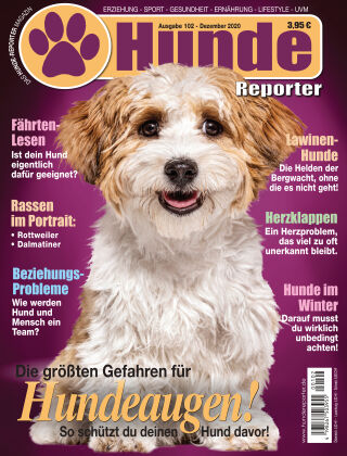 Hunde-Reporter Nr. 102