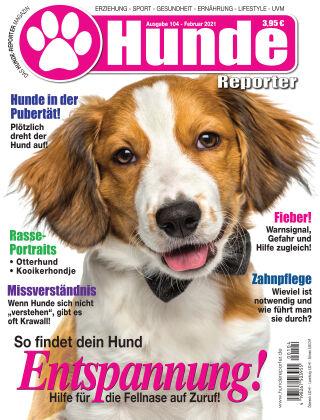Hunde-Reporter Nr. 104