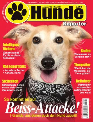Hunde-Reporter Nr. 105