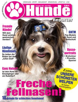 Hunde-Reporter Nr. 106