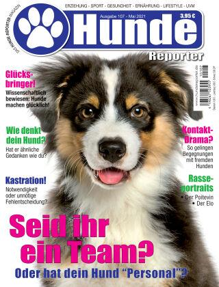 Hunde-Reporter Nr. 107