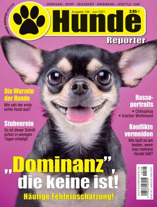Hunde-Reporter Nr. 108
