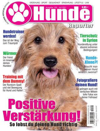 Hunde-Reporter Nr. 109