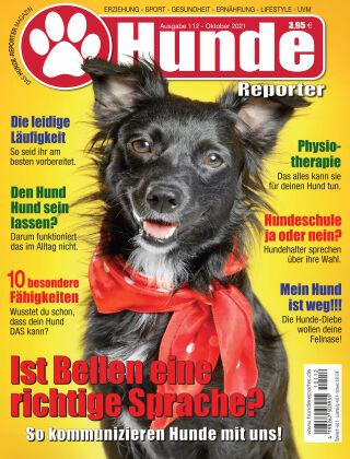 Hunde-Reporter Nr. 112
