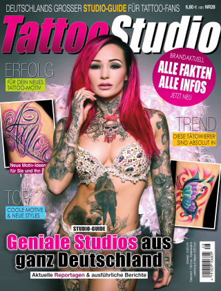 Tattoo Studio 28