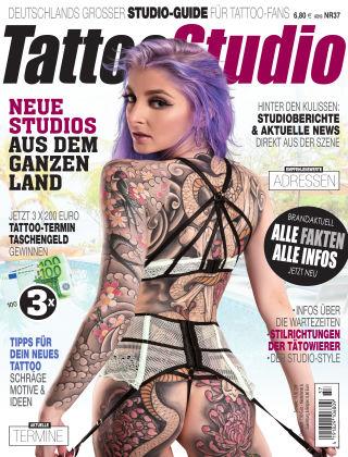 Tattoo Studio 37