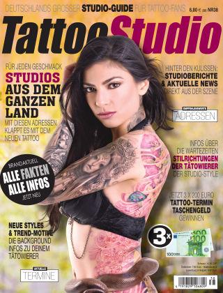Tattoo Studio 38