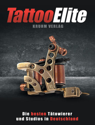 Tattoo Studio Sonderausgabe Elite