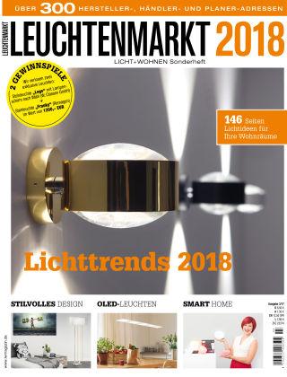 Licht + Wohnen 03/2017