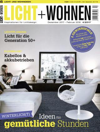 Licht + Wohnen 04/2017