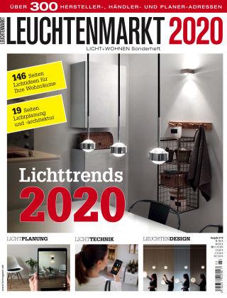 Licht + Wohnen 3-2019