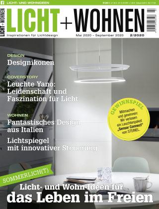 Licht + Wohnen 02-20